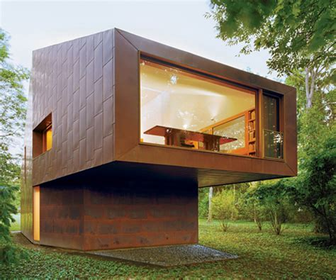 nature house design compact house design nature inspired new york nook modern house designs