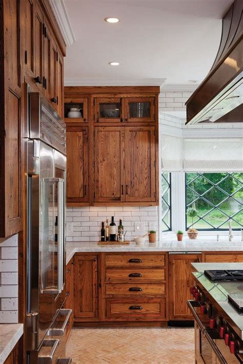 Rustic Farmhouse Kitchen Ideas Rustic Kitchen Farmhouse Style Ideas 45 Decomg
