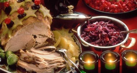 top 5 finnish christmas foods thisisfinland