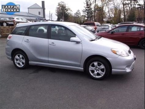 awd toyota matrix toyota matrix xr awd for sale used cars on buysellsearch