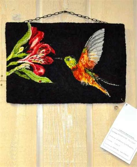 punch needle rug hooking kits 149 best punch needle kits patterns books images on punch needle rug hooking