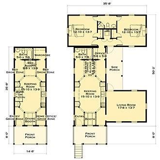katrina cottages floor plans katrina cottage ii building on success