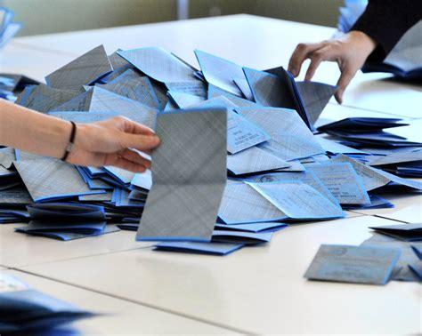 interno elezioni elezioni ischia e barano alle urne l 11 giugno teleischia