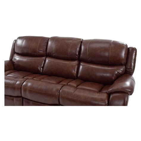 power motion sofa leather abilene power motion leather sofa el dorado furniture