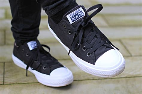 Converse Chuck All 2 A054 Nd converse the chuck all ii ox trainers