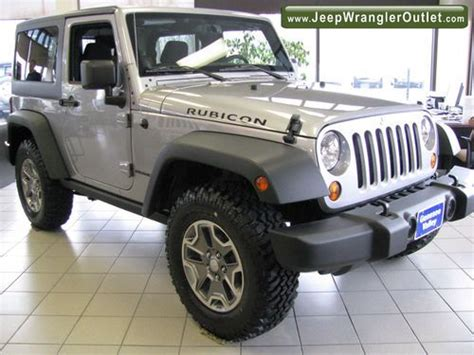 2013 Jeep Wrangler Two Door by Buy New 2013 Jeep Wrangler Rubicon Sport Utility 2 Door 3
