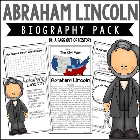 best abraham lincoln biography 17 best ideas about abraham lincoln biography on