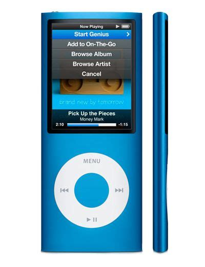 best mp other than ipod ipod nano 5g information center specs features best