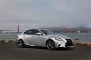 Fast Lexus Drive Every 2014 Lexus Is Kicks The Fast