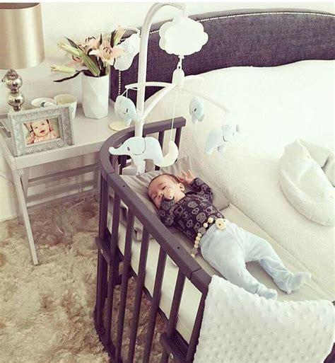 Baby Side Bed Crib Best 25 Co Sleeping Ideas On Crib Cosleeper Baby Co Sleeper And Baby Sleep Time