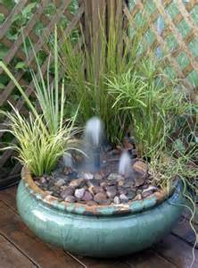 Small Garden Water Features Ideas Best 25 Water Gardens Ideas On Water Garden Plants Water Pond And Water Containers