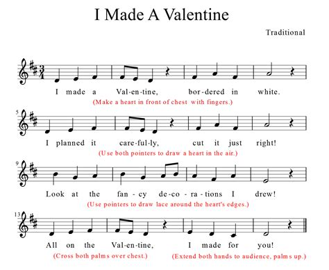 valentines song happy valentine s day deborah k oakes