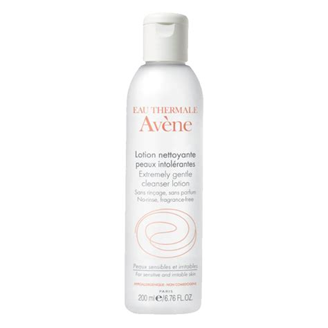 Avene Eau Thermale buy avene eau thermale extremely gentle cleanser 200ml