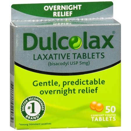 Obat Dulcolax dulcolax laxative tablets walgreens