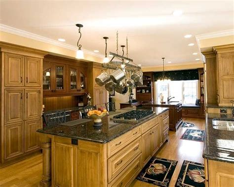 touches of montclair contemporary will kitchen island design photos plugs stove and places