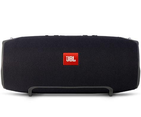 Portable Speaker 10 Inch Model Jbl Dan Power Mixer Cr 410p jbl xtreme black bluetooth speaker jblxtremeblkus