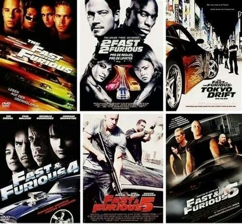 fast and furious watch order 17 best images about fast and furious 1 7 on pinterest