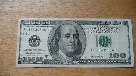 Drawing 100 Dollar Bill how to draw a 100 dollar bill pencil drawing