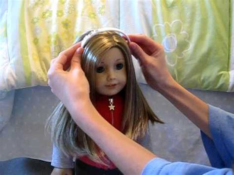 american girl hairstyles youtube american girl hairstyles youtube