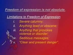 Article 3 Bill Of Rights Section 10 Explanation by Bill Of Rights Article Iii Section 3 To 6
