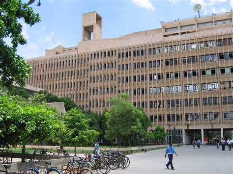 Technical Mba Colleges In India by Indian Institute Of Technology Iit New Delhi Images