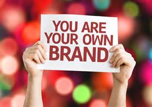 the 4 step guide to building a personal brand job