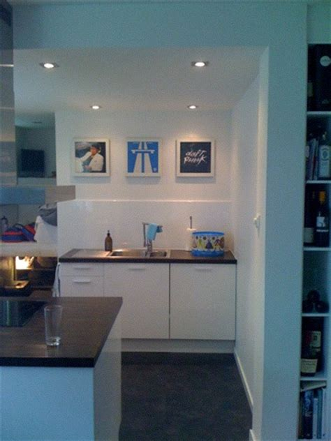 kitchen splash guard ideas anders abstrakt splash guard ikea hackers ikea hackers
