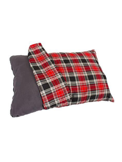 Flannel Pillow teton sports xl 18 quot x 12 quot c pillow with flannel pillow
