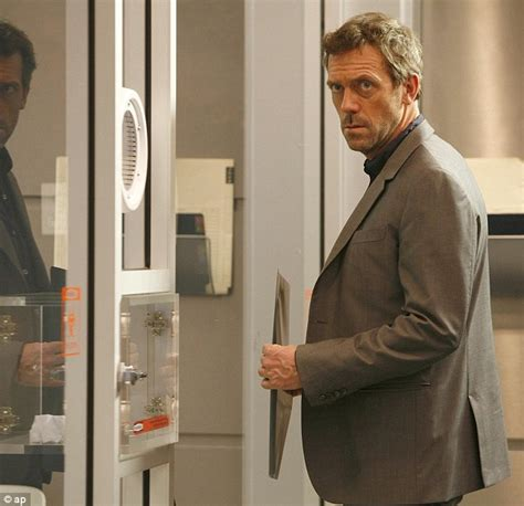 Shows Like House Md by House Was A Nightmare Says Hugh Laurie Who Made