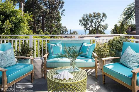 turquoise patio furniture furniture net