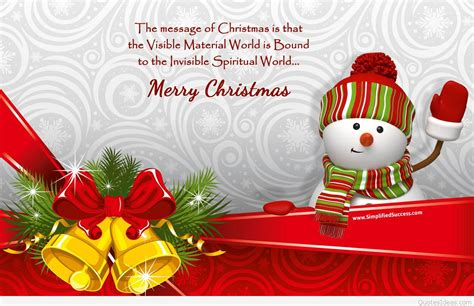 merry christmas wallpapers quote