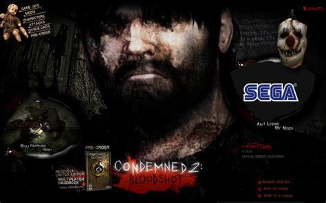 what happens when your house is condemned condemned 2 bloodshot official website creeps online