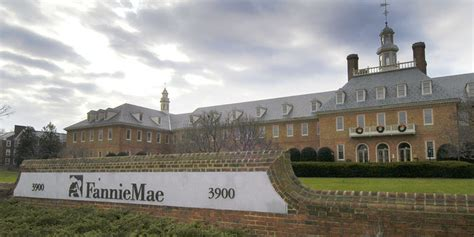Fannie Mae Background Check A Fannie Mae And Freddie Mac Background Check Wsj