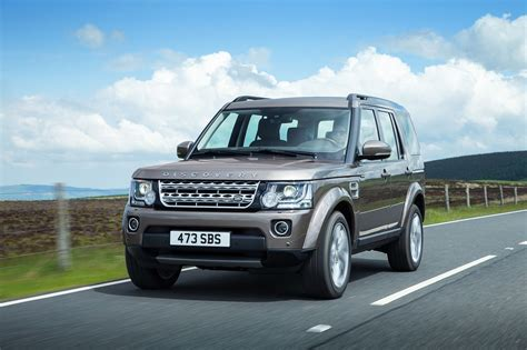 best 7 seater suvs to buy in 2016 carwow