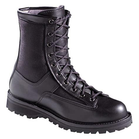 steel toe combat boots s 8 quot danner 174 acadia steel toe boots 160324