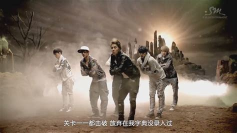 exo history exo m quot history quot chinese ver mv exo m image 29623230