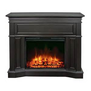 fireplace at lowes muskoka mef2362e highfield electric fireplace mantel