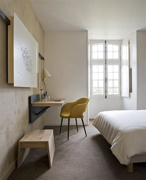 Simple Hotel Room Design Ideas Modern Interior Design And Decor With Monastery Vibe