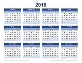 Kalendar Za 2018 2018 Calendar Templates And Images