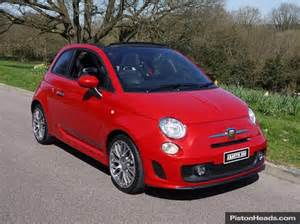 Used Abarth 500 For Sale Used 2014 Fiat 500 Abarth 500c Custom Convertible Auto For