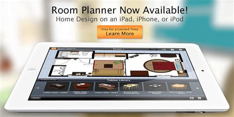 home design software for the ipad room planner home design software app by chief architect