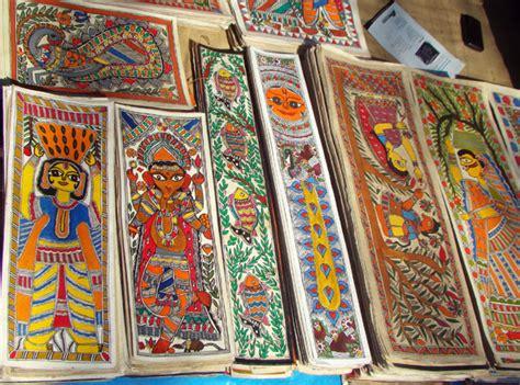 Art Murals For Walls bihar handicrafts
