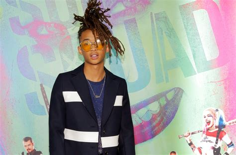 Smith Is Dead by Jaden Smith Hoax Reports Of The Get Actor