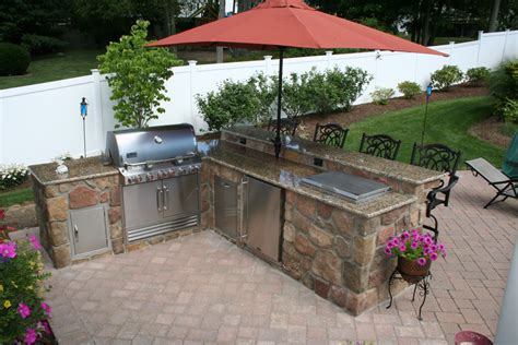 outdoor kitchens in new jersey nj creative images - Outdoor Kitchens Nj