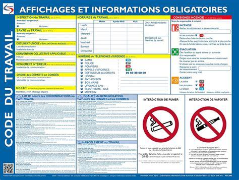 Carrelage Pour Plan De Travail Cuisine 1375 by Tableau Affichage Obligatoire Avec Panneaux De Chantier