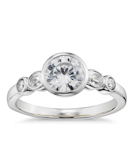21 best new engagement ring designers to know now martha stewart weddings