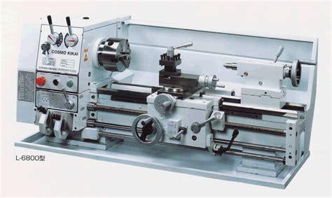 bench lathes tooling rakuten global market cosmo bench lathe l 6800 type