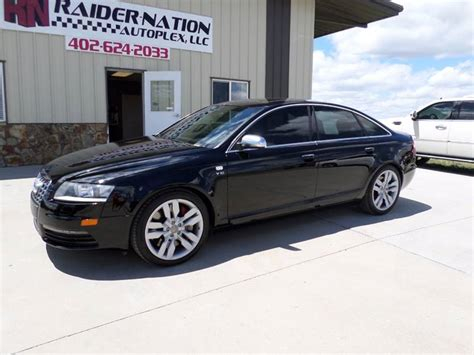 2008 Audi S6 For Sale by 2008 Audi S6 For Sale 56 Used Cars From 13 995