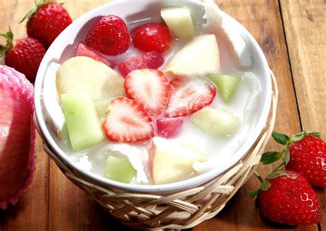 cara membuat es buah buat jualan resep minuman kreatif untuk berbuka 539269