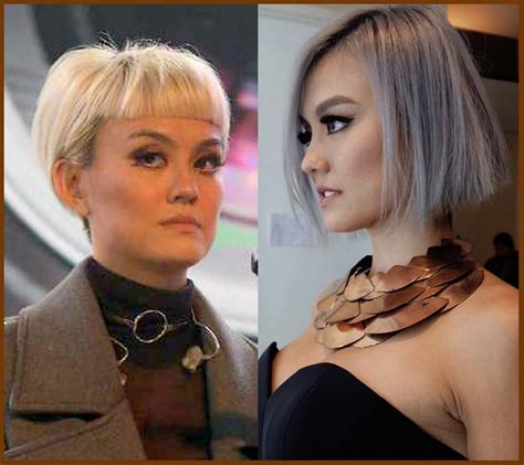 Model Rambut New by 20 Model Gaya Rambut Agnez Mo New Hairstyles 2018